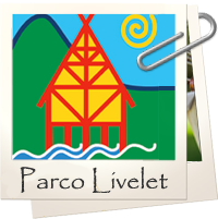 sito tematico del parco livelet